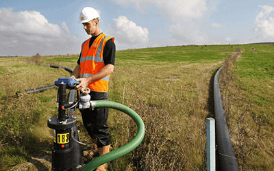 Helping Infinis to maximise asset uptime & ensure a reliable supply of electricity