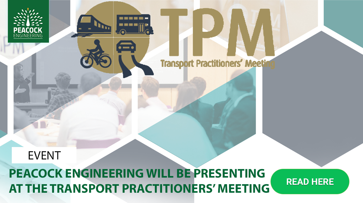 Transport Practitioners Meeting