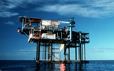 Asset Management in the Oil & Gas Industry