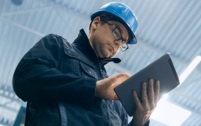Asset Management in Manufacturing industry