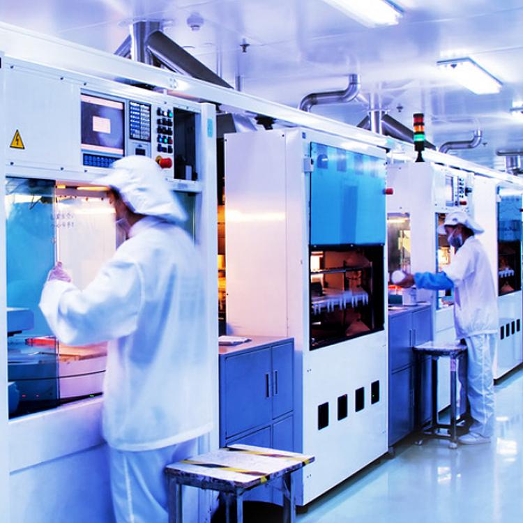 Life Sciences Industry Peacock Engineering