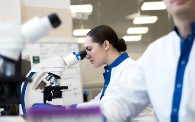 Life Sciences – Delivering Maximo via our Managed Cloud Service