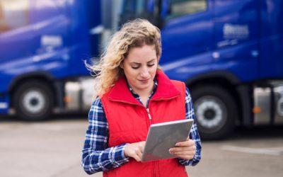Asset Management in Transport and Logistics