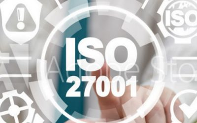 Why clients look for the reassurance of ISO27001 in IBM Business Partners