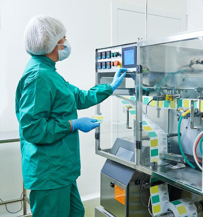 IBM Maximo for Life Sciences