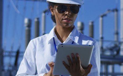 Asset Management for Utilities & Energy Companies