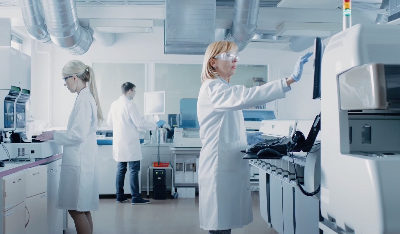 How Fingertip can help Life Sciences organisations to improve safety