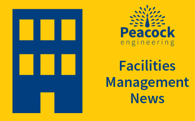 Leading Facilities Management Company awards IBM Maximo & ACE licencing and ongoing support to Peacock Engineering