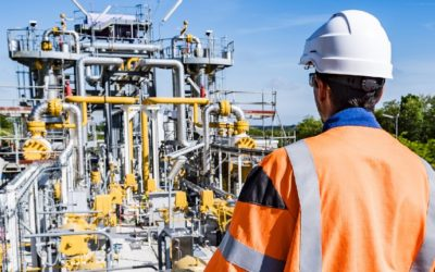 ATEX inspections for Storengy