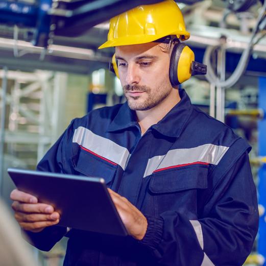Energy and Utilities Industry Peacock Engineering