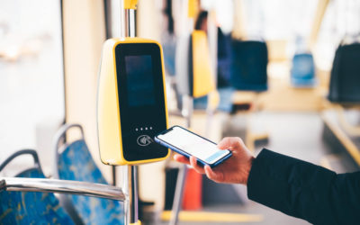 Technology is Revolutionising the Bus industry