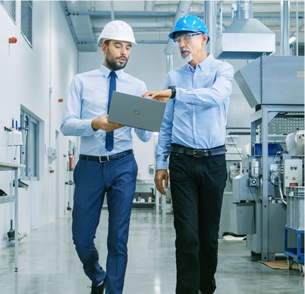 Peacock Engineering Enterprise Asset Management Solutions IBM ACE Professional Services